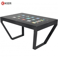 Best Meeting 43 Inch Interactive Touch Screen Coffee Table wholesale