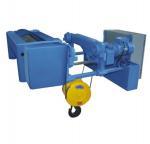 0.5 - 50 Ton Lifting Capacity Electric Portable Crane Hoist For Heavy Duty Industrial