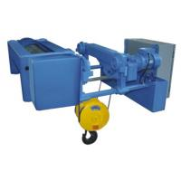 Cheap 0.5 - 50 Ton Lifting Capacity Electric Portable Crane Hoist For Heavy Duty Industrial for sale