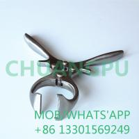 China Pig Castrating Forceps, Hog Burdizzo Clamps, Boar SS304 Bloodless Castrating Forceps, Animal Castration Tool on sale