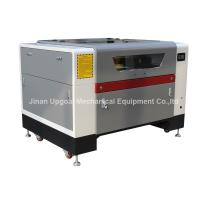 Best Cartoon Board Co2 Laser Engraving Machine with Rotary Axis UG-9060L wholesale