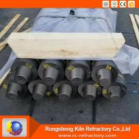 Best Carbon Material Refractory Products , Graphite Electrode For Steel - Making Arc Furnace wholesale