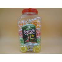 Best Green Low Fat Healthy Hard Candy Strawberry / Raspberry Taste For Holiday wholesale