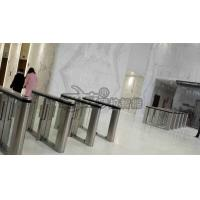 Cheap Speedgate Turnstile Barrier Gate Revolving Doors Access Control System Pedestrian Entry Barriers for sale