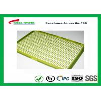 Best UPS Printed circuit board FR4 Lead Free HASL PCB Single Sided wholesale