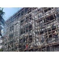 China Flexible Construction cuplock Scaffolding ISO14001 for Stair Tower System on sale