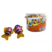 Best Fish Bug Animal Shaped Chocolates With Interesting Pattern HACCP Approved wholesale