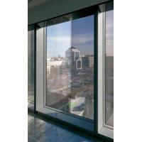 Best SGP Laminated Glass With Metal Coated Mesh Fabric wholesale