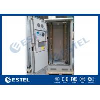 Quality Integrated External Electrical Cabinets Anti Corrosion Outside Enclosures wholesale