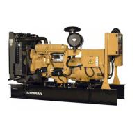 Cheap 6 Cylinder Genset Diesel Generator 220 kw , 1306C-E87TAG6 for sale