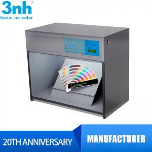 Best TL84 / UV Light Box Color Assessment Cabinet 4 Light Sources For Photographic T60(4) wholesale