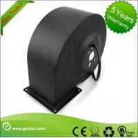 Buy cheap DC Single Inlet Centrifugal Fans , EC Small Centrifugal Blower Fan For Cooling from wholesalers