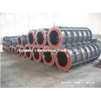 Best Drainpipe Steel Precast Concrete Molds Professional Self-stressed mould wholesale