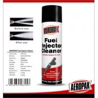 Best Professional Car Care Products Carb Fuel Injector Cleaner To Remove Greasy Dirt wholesale
