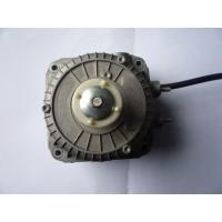 Cheap 25W 50HZ Shaded Pole Motor / Refrigerator Fan Motor / Single Phase Asynchronous Motor for sale