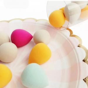 Best Hydrophilic Waterdrop Super Soft Makeup Sponge Egg wholesale