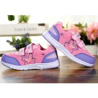 Best Autumn / Winter Little Girls Running Shoes , Lovely Cute Toddler Athletic Shoes wholesale