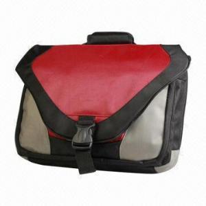 Best 1680D Ballistic Polyester Laptop Messenger Bag wholesale