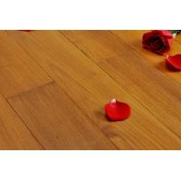 Best wax oiled massive parquet wood flooring - teak wholesale