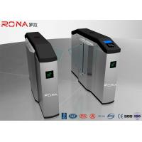 Best High Speed Turnstile Access Control System New Entrance Security Solutions wholesale