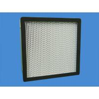 Best HEPA box type air filter for HAVC system wholesale