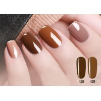 Best Smooth Surface Glossy Varnish Feature No Odor Nail Gel Polish wholesale