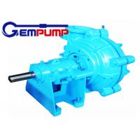 Best 550TU-L Low Abrasive Slurry Pump / Mining Slurry Pump Mechanical seal Sealing wholesale
