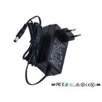 Best 5V 9V 12V 24V Switching Power Adapter 0.5A 1A 1.5A 2A With 3.5X1.35 mm Dc Plug wholesale