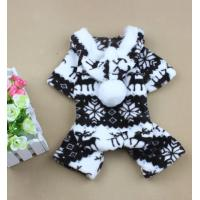 China 2015 winter and autumn dog clothes wholesale dog apparel pet clothing dog coats for large on sale