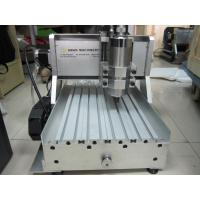 Best 3020 800w New/used cnc router sale mini cnc kit wholesale