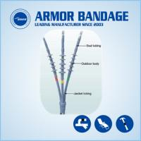Cheap Cable Termination Kit and Cable Joint Cable Accessories Cold Shrink Self-reset Shrink Cable Accessory for sale