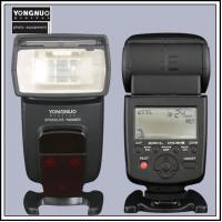 Best Yongnuo YN-568EX for Canon, HSS Flash Speedlite for 5DIII 5DII 5D 7D 60D 50D 650D  wholesale