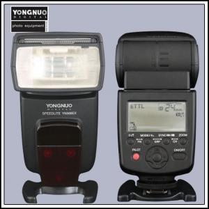 Cheap Yongnuo YN-568EX for Nikon, HSS Flash Speedlite for D800 D700 D600 D200 D7000 for sale