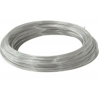 Quality Hot Dipped Galvanised Fencing Wire 1.0mm 500 MPa Galvanized Binding Wire wholesale