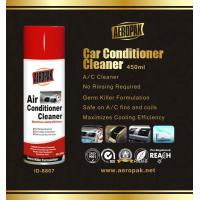 Best AC Cleaning Spray Air Conditioner automotive cleaning products 650ml Capacity wholesale