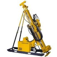 Best High Performance UX1000 Underground Core Drill Rig With 75KW / 1450RPM Motor wholesale