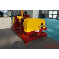 Cheap High quality well drilling solids control LW series decanting centrifuge at Aipu for sale