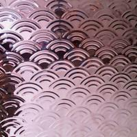Best SUS201 8K Mirror Polish Finish Stainless Steel Sheet 4x8  4x10  6000MM/ SS 201 Sheet 0.3MM - 3 MM Plates wholesale