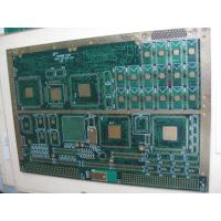 Best OEM Rigid - flexible Immersion Gold 12 layer PCB board assembly with UL, RoHS Certificate wholesale