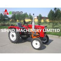 Cheap Xt160 Four Wheel Drive Agriculture Cheap Farm Tractors for sale