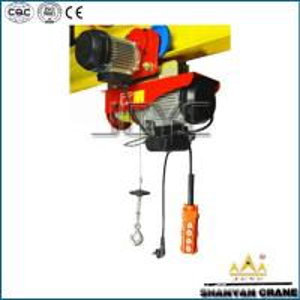 Best Micro electric crane hoist wholesale