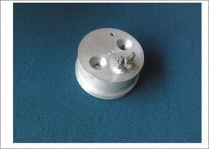 240V 250W Cast In Heaters Dia 71mm Height 32.7mm Cast Aluminum Heater Block