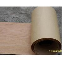 China paper backed veneer on sale