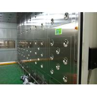 Best T Type Movable Class 1000 Air Shower Tunnel For Clean Room And Workshop wholesale