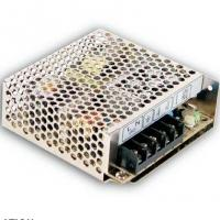 Cheap 50W 120V AC Industrial CCTV Power Supply 12V 4A EN61000 3-3 / ESD for sale