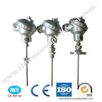 Best High Quality K/j/t/e/r/n K Type Temperature Sensor Thermocouple wholesale