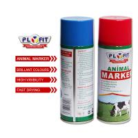 Best Pig Cattle Harmless Animal Marking Paint For Dairy Industries wholesale