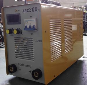 Best Energy Efficiency 300 Amp ARC Welder , Industrial ARC Welding Equipment wholesale