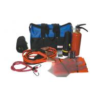 Details Of Auto Emergency Tool Kit With Orange Color