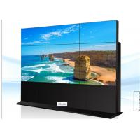 Best Samsung Advertising Video HD LED Wall with Big Screen 1920*1080 Physical Resolution wholesale